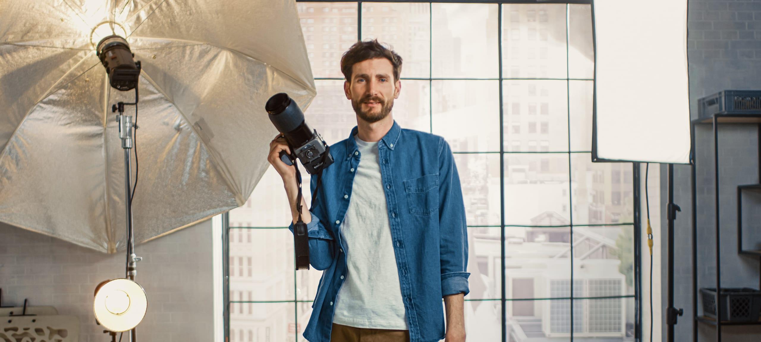Postproduzione fotografica: la gestione del cliente